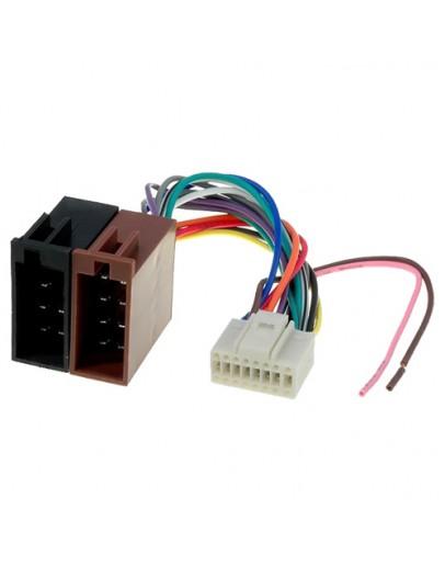 Auto connectors ISO-ZRS-44
