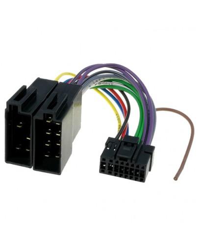 Auto connectors ISO-ZRS-50