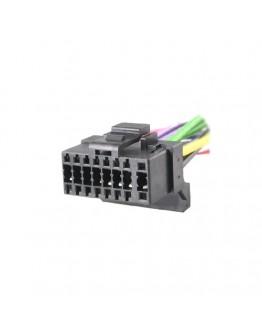 Auto connectors ISO-ZRS-73