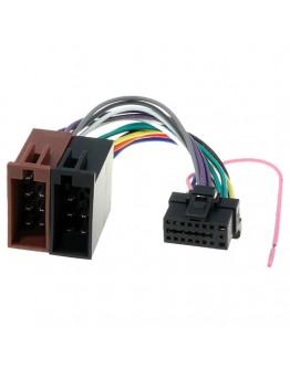 Auto connectors ISO-ZRS-74