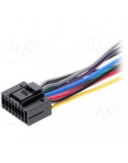 Auto connectors ISO-ZRS-75