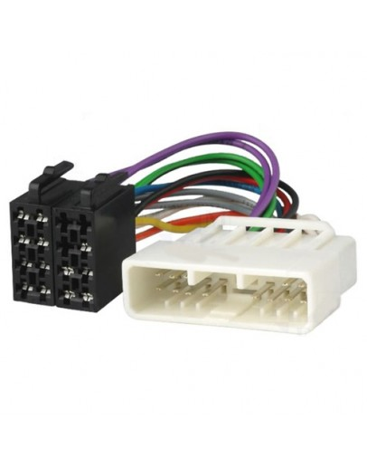 Auto connectors ISO-ZRS-AS-8B