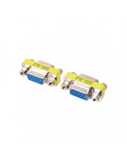 Adapter D-Sub-15 pins,F-15 pins,F