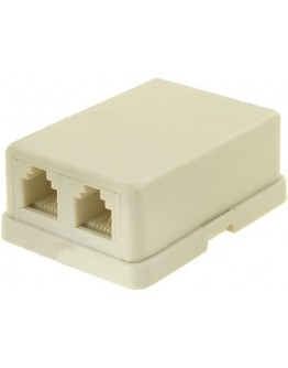 Connector for RG11