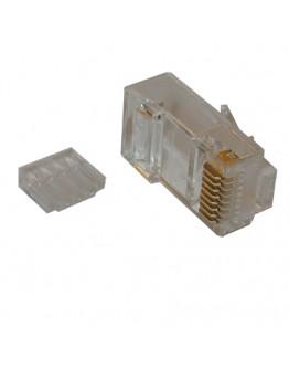 Plug RJ45 CAT6