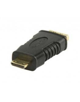 Adapter  HDMI female - Mini HDMI male