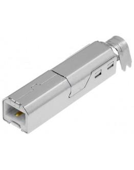 USB B plug-for cable