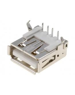 USB A socket-PCB