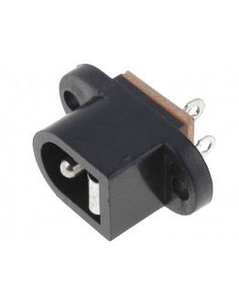 DC socket 2.5mm - 1