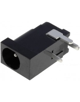DC socket 1.00 mm