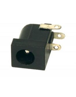 DC socket 2.1 mm
