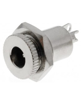 DC socket 2.1mm - 2