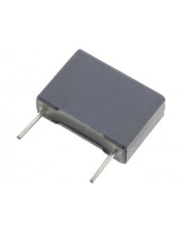 Capacitor polyester 4,7nF/400V MKT
