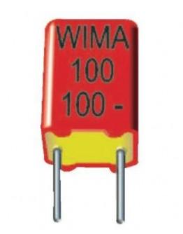 Capacitor polypropylene 47nF/630V WIMA