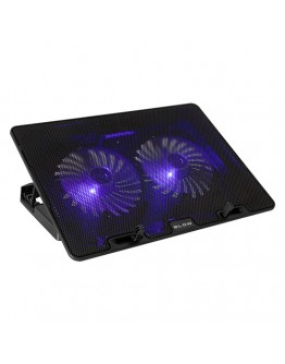 Cooling pad BLOW with 2 fans