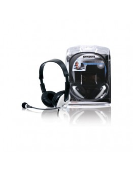 Stereo headset with microphone HEADSET7