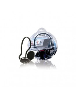 Stereo headset with microphone HEADSET6