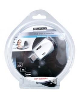 USB-IrDA Converter