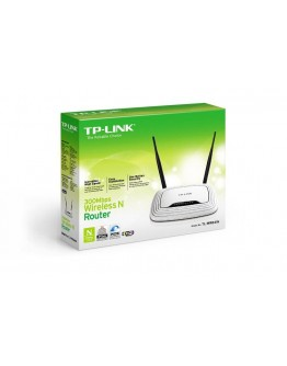 Wireless router TL-WR840N