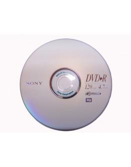 DVD-R disk EMTEC