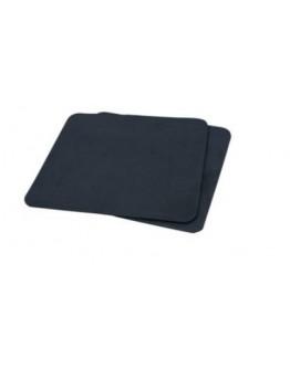Optical mouse pad