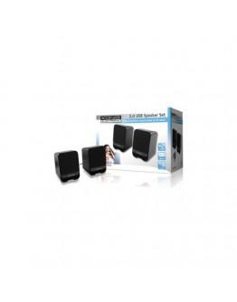 Computer speakers CMP-SPUSB100