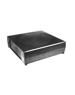Mounting box 220x220x60mm, Z26