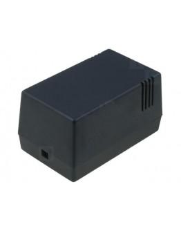 Mounting box 114x69x63mm, Z16