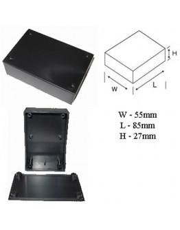 Mounting box 85x55x27mm, К1-1