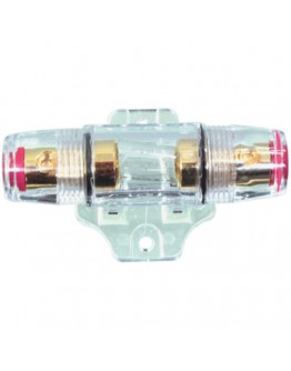 Fuseholder for fuses 10х38mm, cable 5-20мм2