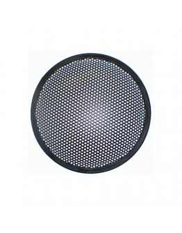 "Speaker Cover 8"" - Round Holes"