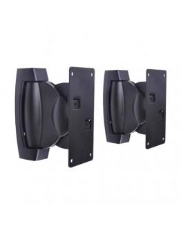 2 Speakers Wall Brackets RD6