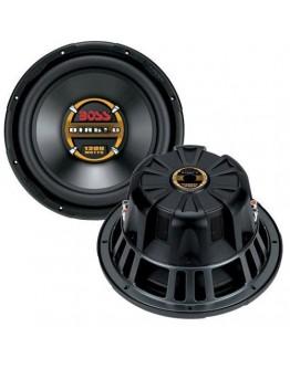 Low Frequency Speaker D125DVC