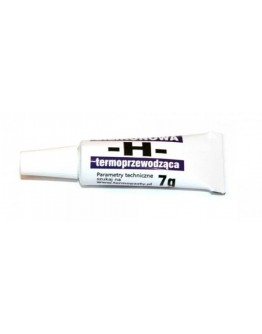 Heat Transferring Paste SILH 7gr