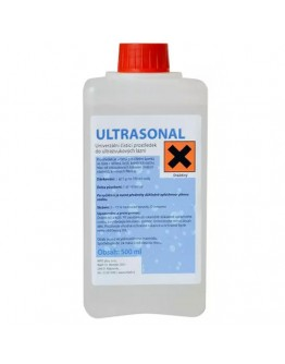 Concentrate cleaning ULTRASONAL 0.5l
