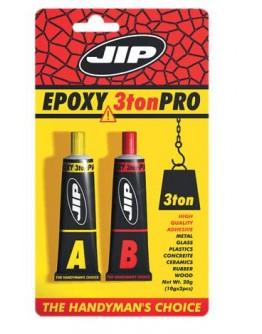Two Component Adhesive JIP Epoxy Pro 2x10gr