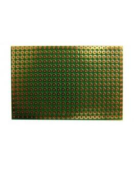 One-layer Universal PCB 42mm x 65mm U1