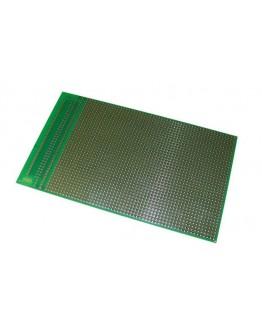 Two-layer Universal PCB 100mm x 165mm U4