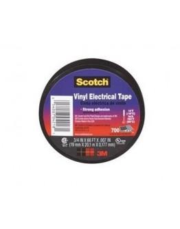 Insulation Tape 20m/19mm 3М SCOTCH 700