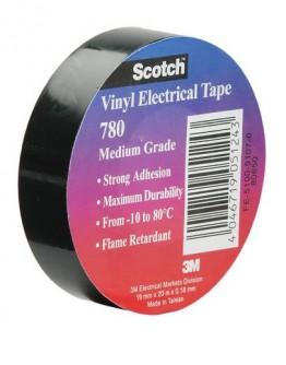 Insulation Tape 20m/19mm 3М SCOTCH 780