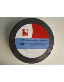 Insulation Tape 9м/19мм BISHOP Scapa