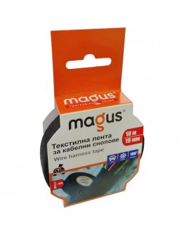 Textile Insulation Tape 10m/15mm 3М MAGUS