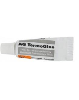 Heat-transferring adhesive AG 10gr
