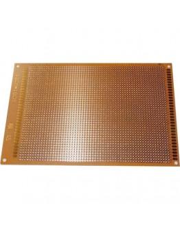 One-layer Universal PCB 120mm x 180mm U28