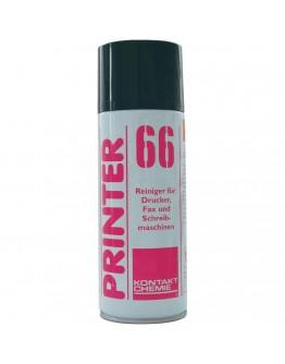 Spray cleaner PRINTER66