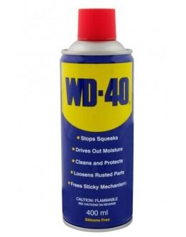 Universal Lubricant Spray WD40-400