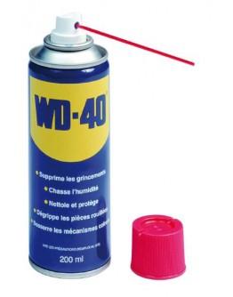Universal Lubricant Spray WD40-200