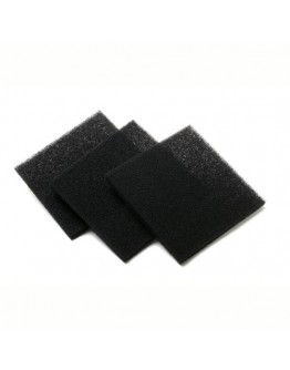 Activated-Carbon Filter For SS593B