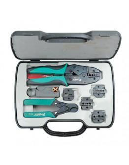 Coaxial Crimping Tool Kit 6PK330K