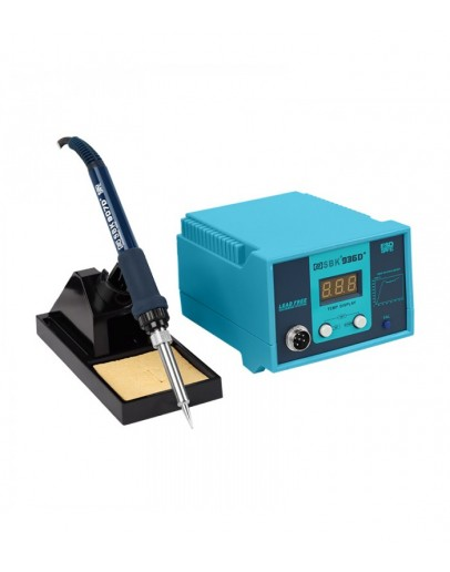 Temperature-Controlled Soldering Station SBK936D+